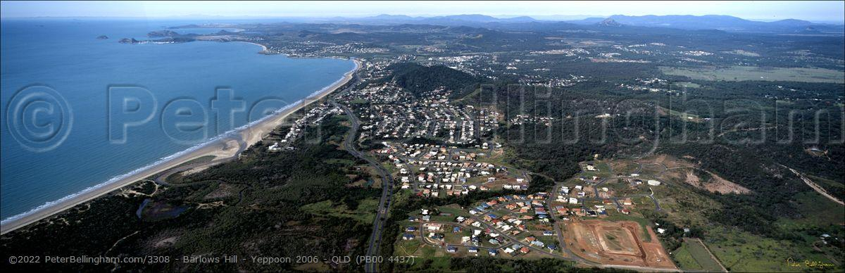Peter Bellingham Photography Barlows Hill - Yeppoon 2006 - QLD (PB00 4437)