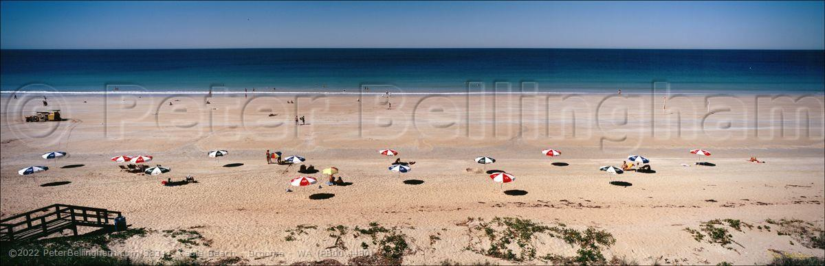Peter Bellingham Photography Cable Beach - Broome - WA (PB00 4480)