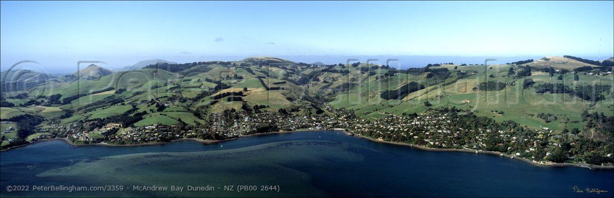 Peter Bellingham Photography McAndrew Bay Dunedin - NZ (PB00 2644)