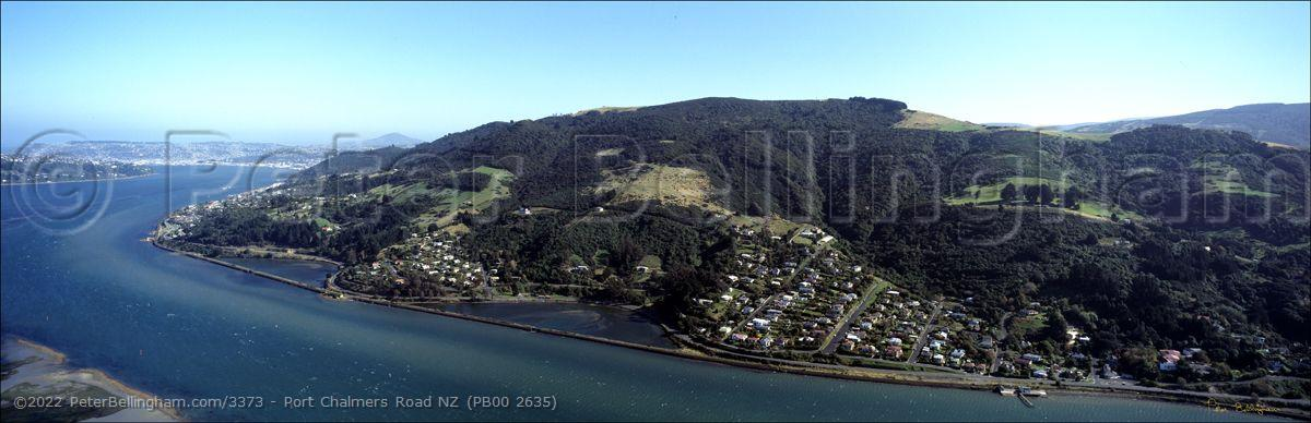 Peter Bellingham Photography Port Chalmers Road NZ (PB00 2635)