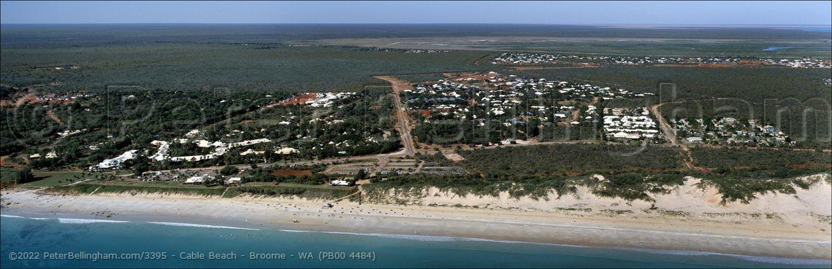 Peter Bellingham Photography Cable Beach - Broome - WA (PB00 4484)