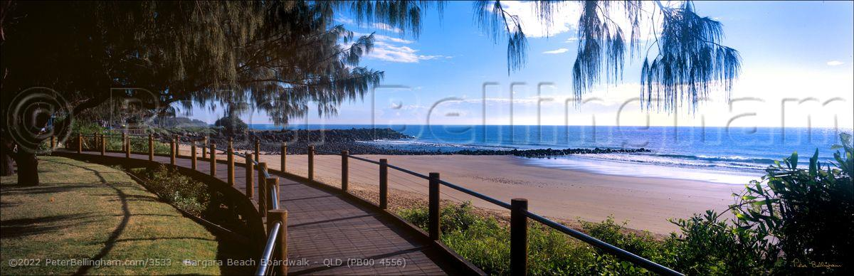 Peter Bellingham Photography Bargara Beach Boardwalk - QLD (PB00 4556)