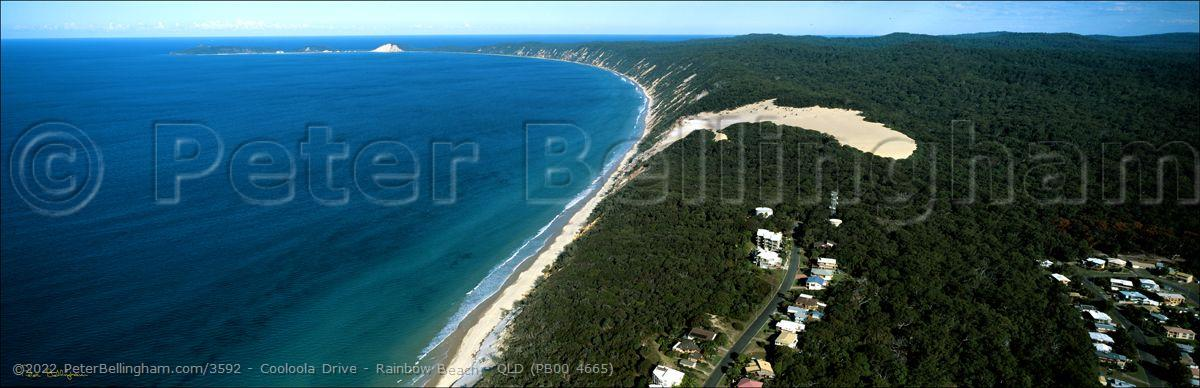 Peter Bellingham Photography Cooloola Drive - Rainbow Beach - QLD (PB00 4665)