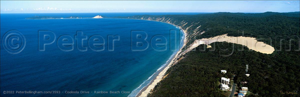 Peter Bellingham Photography Cooloola Drive - Rainbow Beach Close (PB00 4665)