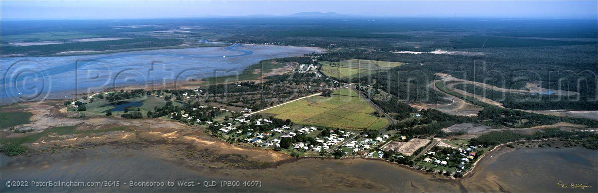 Peter Bellingham Photography Boonooroo to West - QLD (PB00 4697)
