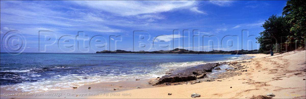 Peter Bellingham Photography Champagne Beach - Fiji (PB00 4884)