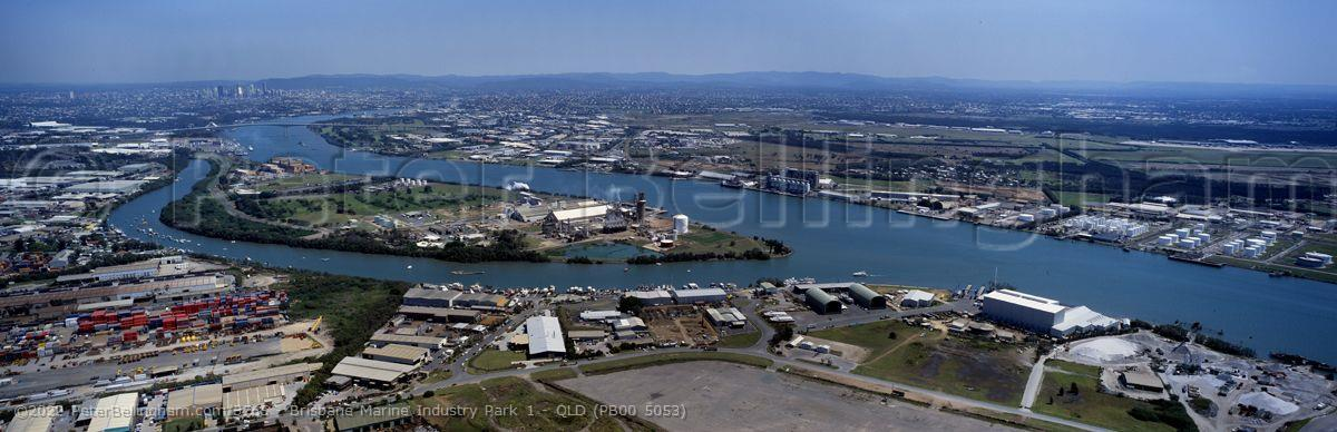 Peter Bellingham Photography Brisbane Marine Industry Park 1 - QLD (PB00 5053)