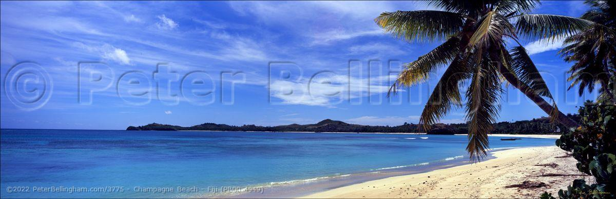 Peter Bellingham Photography Champagne Beach - Fiji (PB00 4949)
