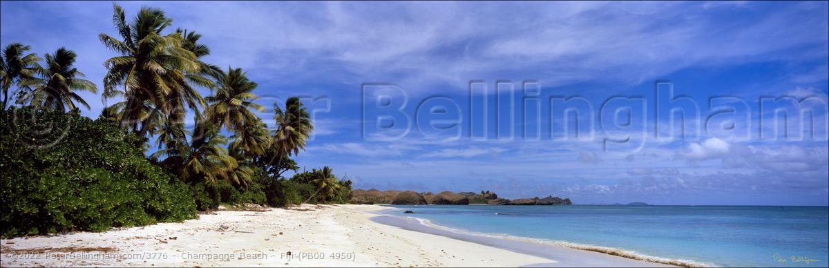 Peter Bellingham Photography Champagne Beach - Fiji (PB00 4950)