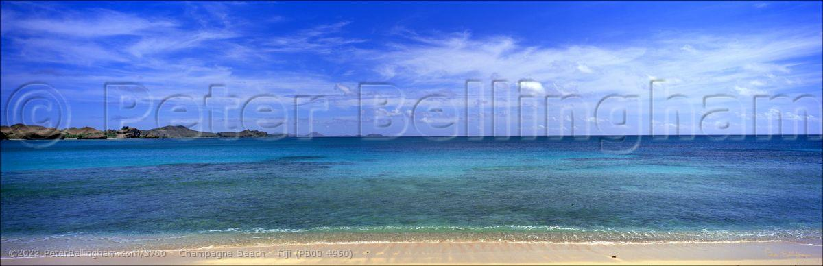 Peter Bellingham Photography Champagne Beach - Fiji (PB00 4960)