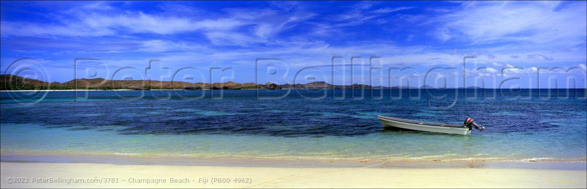 Peter Bellingham Photography Champagne Beach - Fiji (PB00 4962)