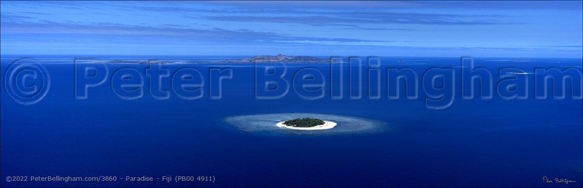 Peter Bellingham Photography Paradise - Fiji (PB00 4911)