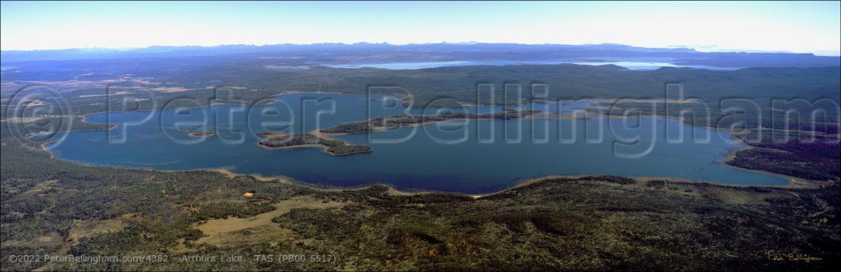 Peter Bellingham Photography Arthurs Lake - TAS (PB00 5517)