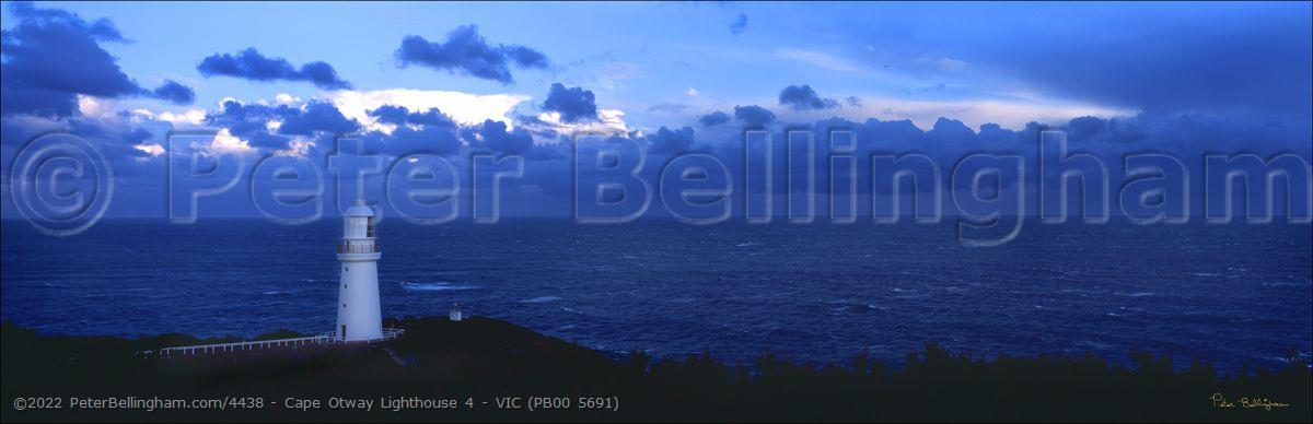 Peter Bellingham Photography Cape Otway Lighthouse 4 - VIC (PB00 5691)
