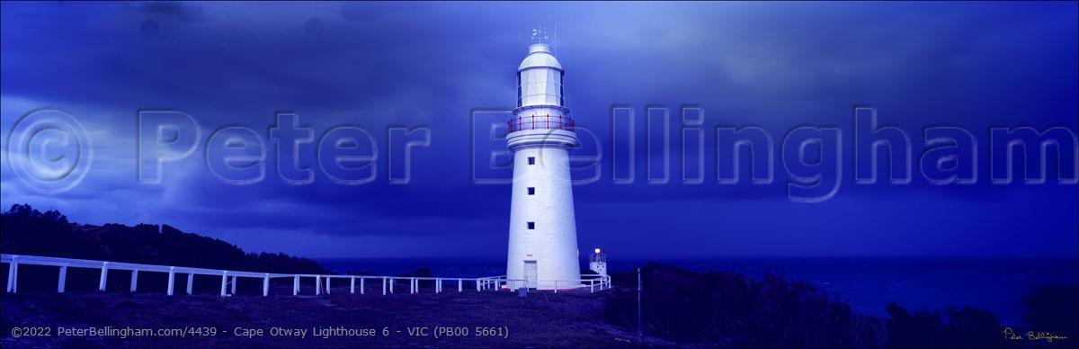 Peter Bellingham Photography Cape Otway Lighthouse 6 - VIC (PB00 5661)