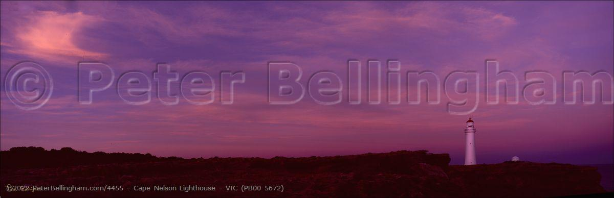 Peter Bellingham Photography Cape Nelson Lighthouse - VIC (PB00 5672)