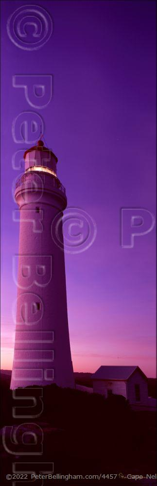 Peter Bellingham Photography Cape Nelson Lighthouse - VIC (PB00 5674)