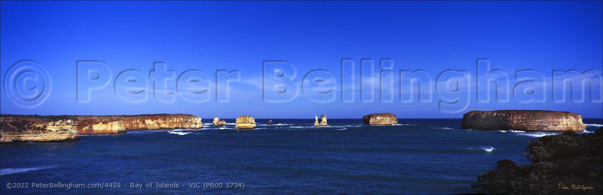 Peter Bellingham Photography Bay of Islands - VIC (PB00 5734)