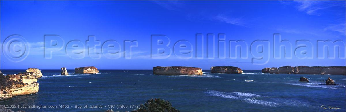 Peter Bellingham Photography Bay of Islands - VIC (PB00 5778)
