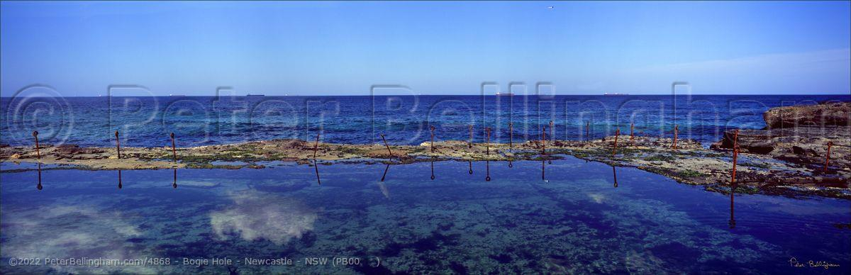 Peter Bellingham Photography Bogie Hole - Newcastle - NSW (PB00    )