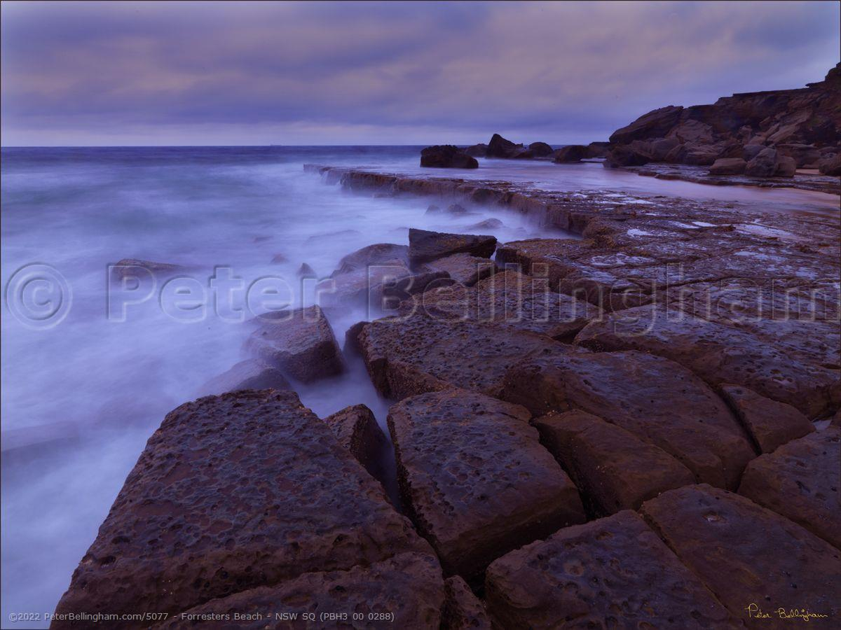 Peter Bellingham Photography Forresters Beach - NSW SQ (PBH3 00 0288)