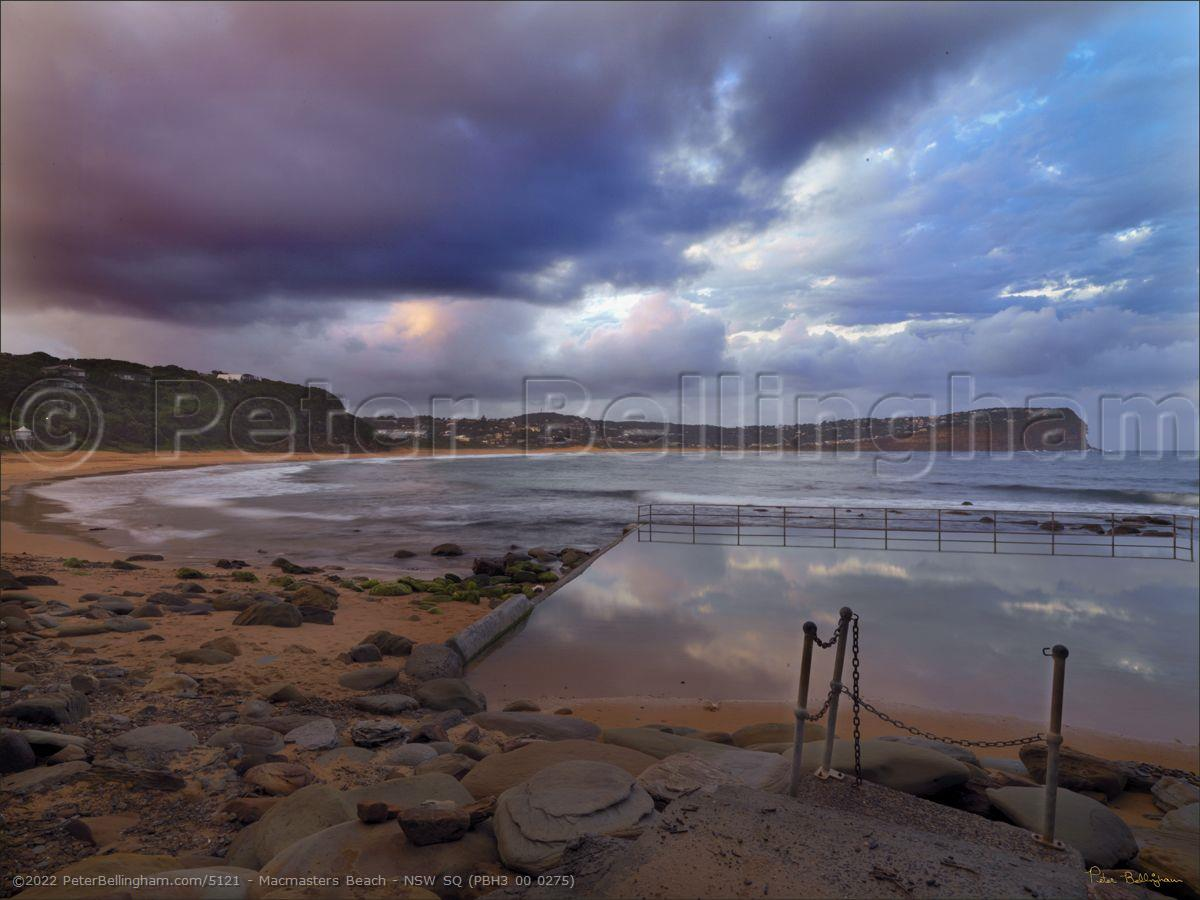 Peter Bellingham Photography Macmasters Beach - NSW SQ (PBH3 00 0275)