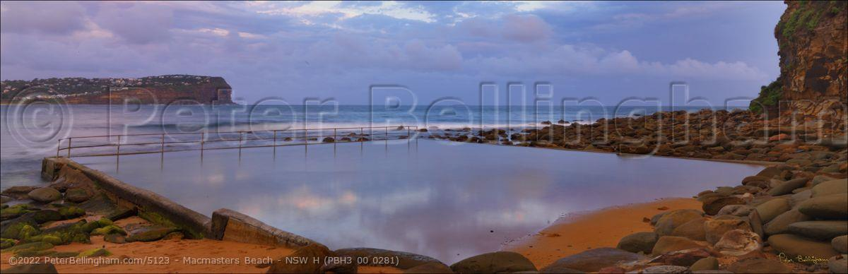 Peter Bellingham Photography Macmasters Beach - NSW H (PBH3 00 0281)