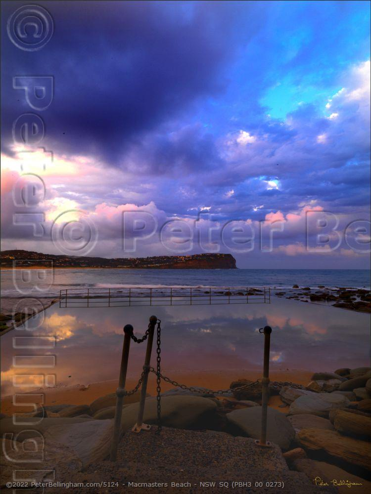 Peter Bellingham Photography Macmasters Beach - NSW SQ (PBH3 00 0273)