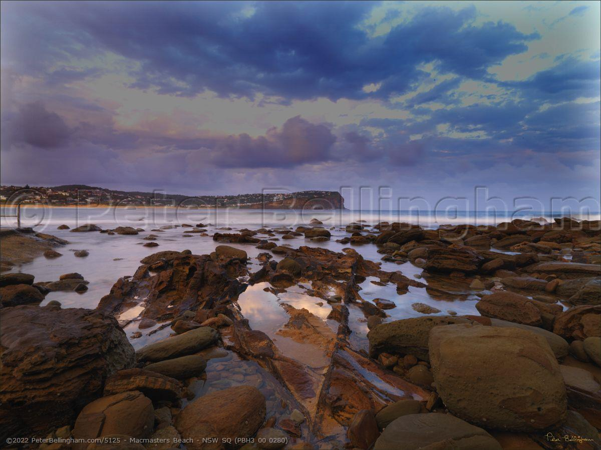 Peter Bellingham Photography Macmasters Beach - NSW SQ (PBH3 00 0280)