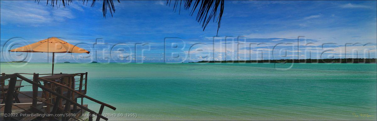 Peter Bellingham Photography Aitutaki - (PBH3 00 1295)