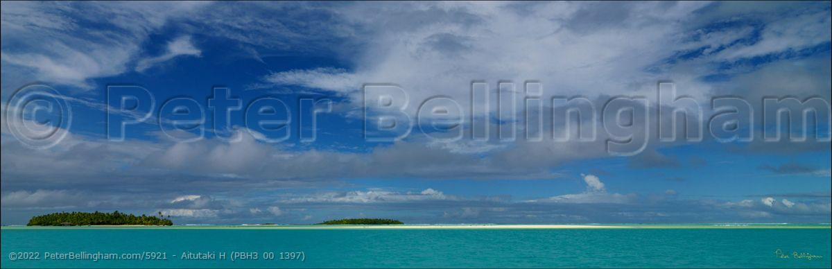 Peter Bellingham Photography Aitutaki H (PBH3 00 1397)