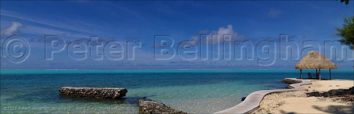 Peter Bellingham Photography Bora Bora (PBH3 00 1650)