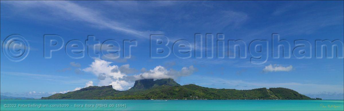 Peter Bellingham Photography Bora Bora (PBH3 00 1694)