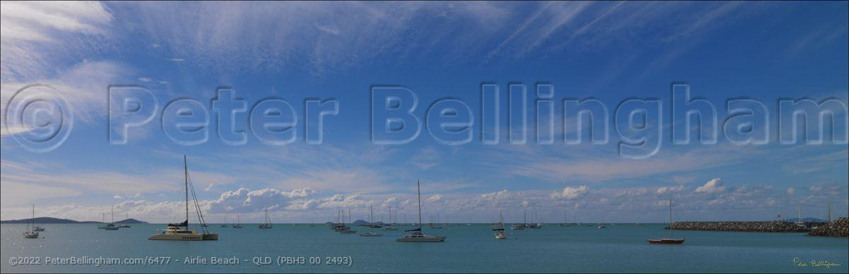 Peter Bellingham Photography Airlie Beach - QLD (PBH3 00 2493)