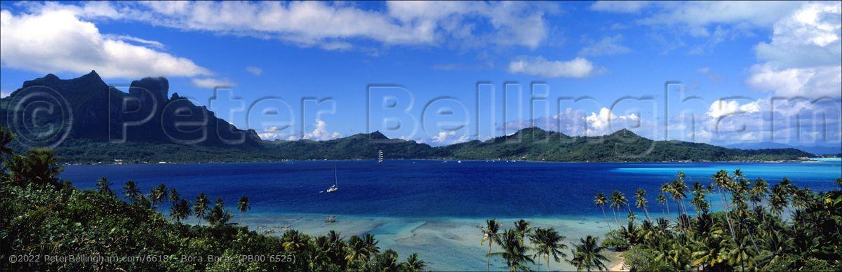 Peter Bellingham Photography Bora Bora  (PB00 6525)