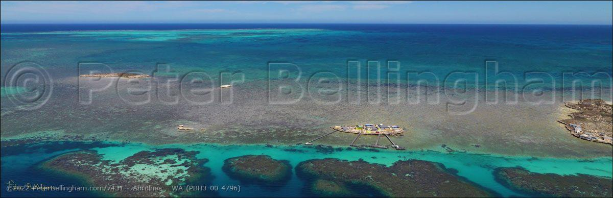 Peter Bellingham Photography Abrolhos - WA (PBH3 00 4796)