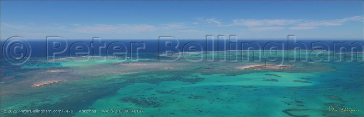Peter Bellingham Photography Abrolhos - WA (PBH3 00 4810)