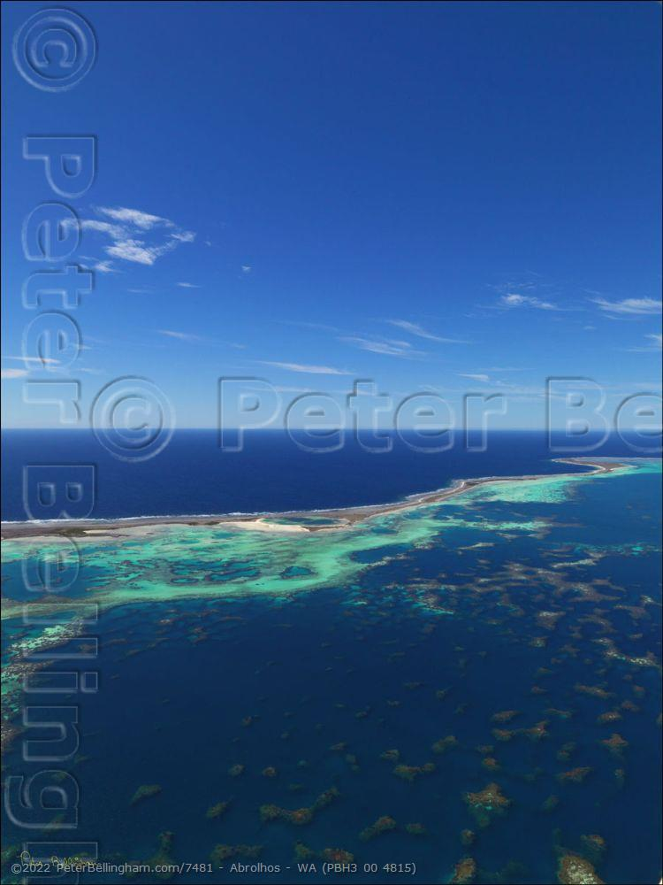 Peter Bellingham Photography Abrolhos - WA (PBH3 00 4815)
