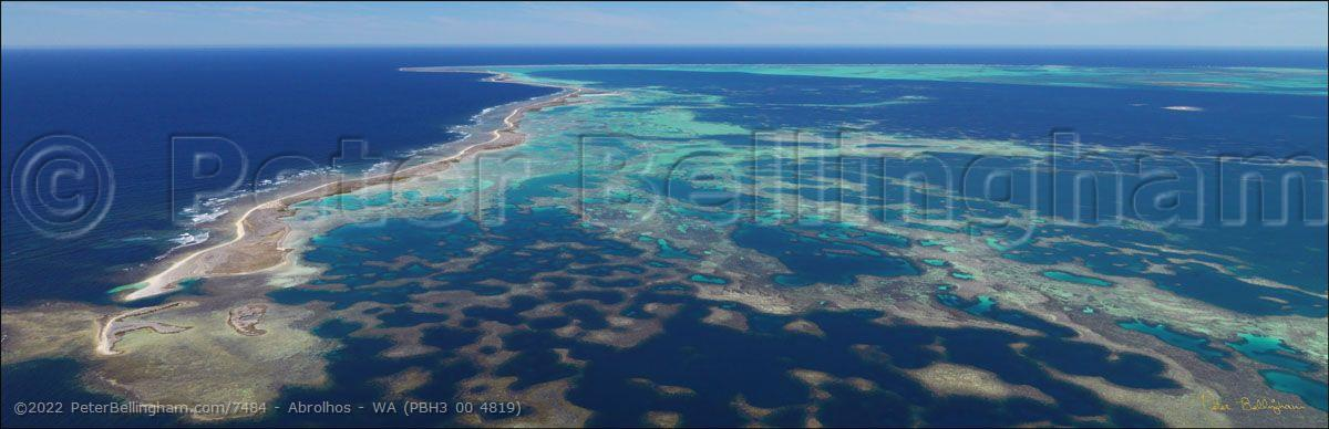 Peter Bellingham Photography Abrolhos - WA (PBH3 00 4819)