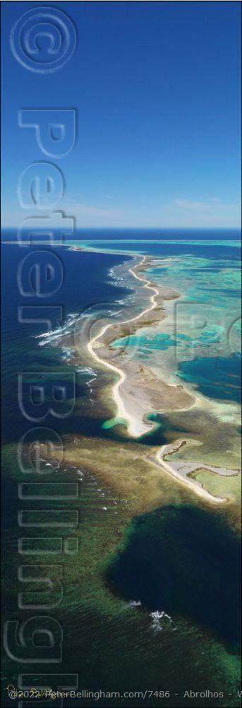 Peter Bellingham Photography Abrolhos - WA (PBH3 00 4821)