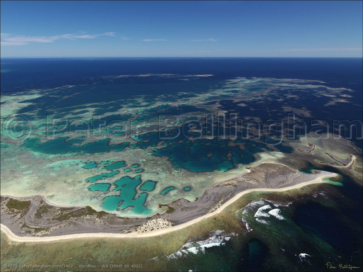 Peter Bellingham Photography Abrolhos - WA (PBH3 00 4822)