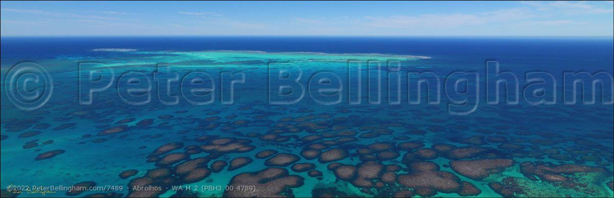 Peter Bellingham Photography Abrolhos - WA H 2 (PBH3 00 4789)