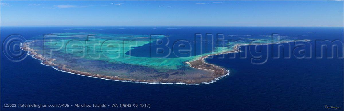 Peter Bellingham Photography Abrolhos Islands - WA (PBH3 00 4717)