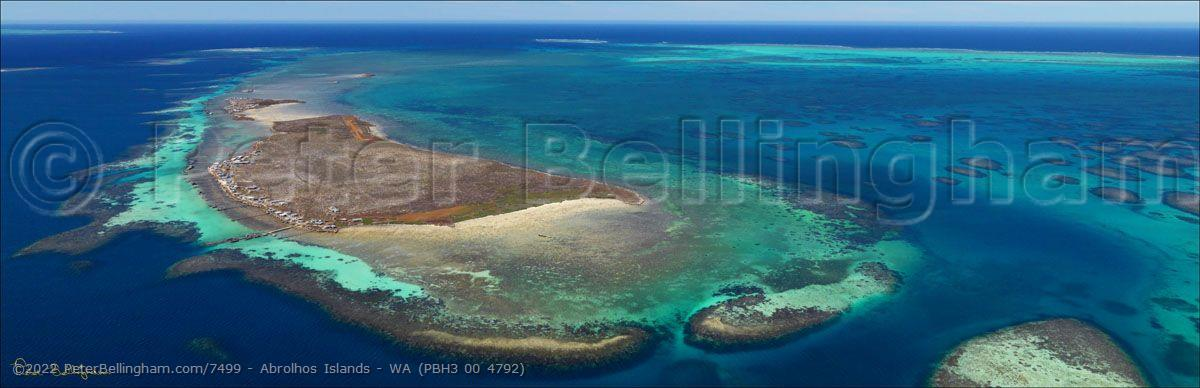 Peter Bellingham Photography Abrolhos Islands - WA (PBH3 00 4792)