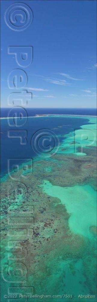 Peter Bellingham Photography Abrolhos Islands - WA (PBH3 00 4812)