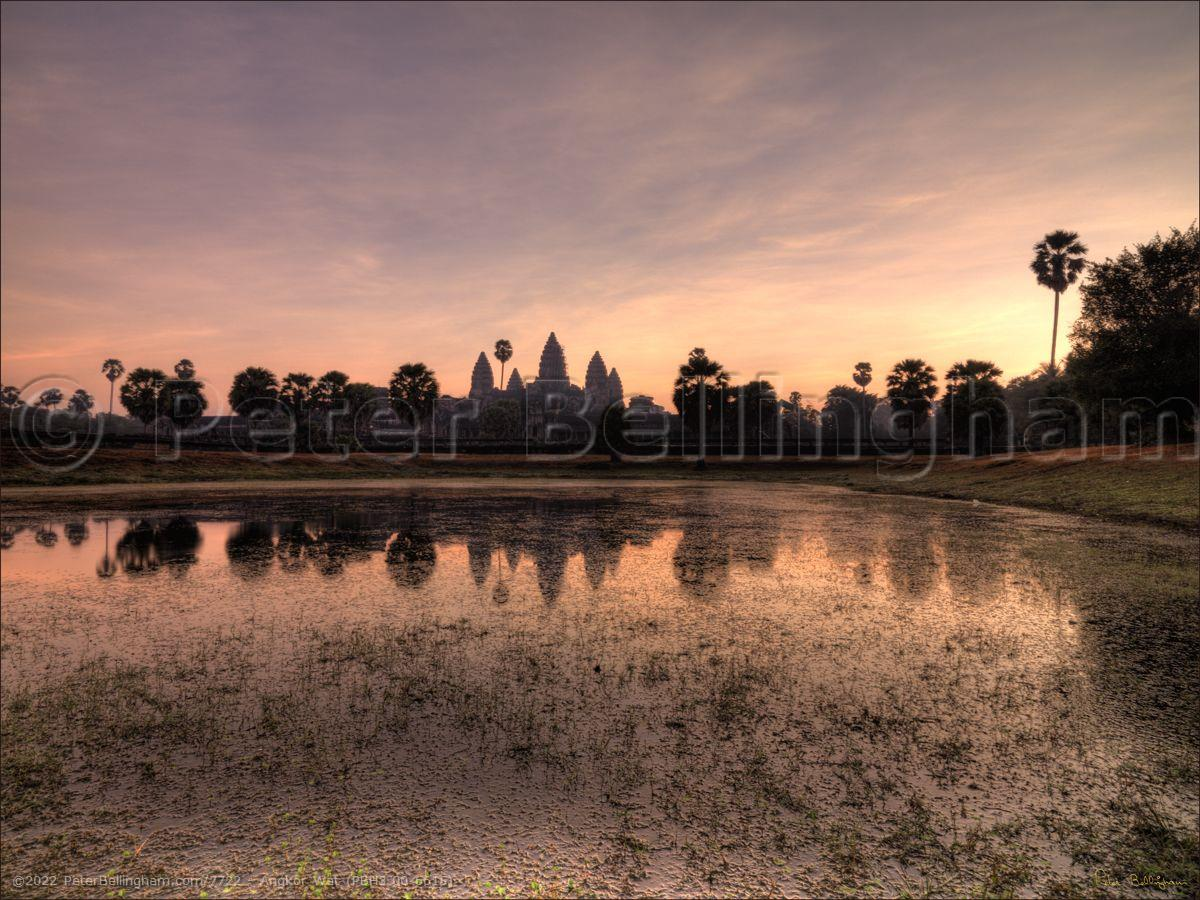 Peter Bellingham Photography Angkor Wat (PBH3 00 6615)