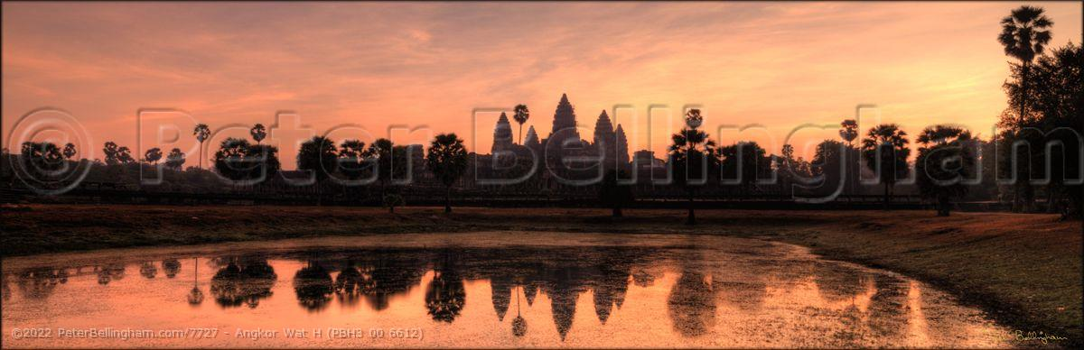 Peter Bellingham Photography Angkor Wat H (PBH3 00 6612)