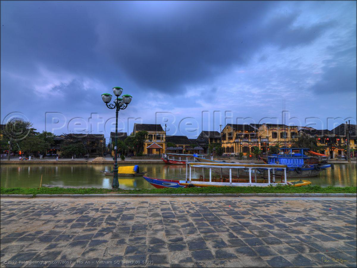 Peter Bellingham Photography Hoi An - Vietnam SQ (PBH3 00 5722)