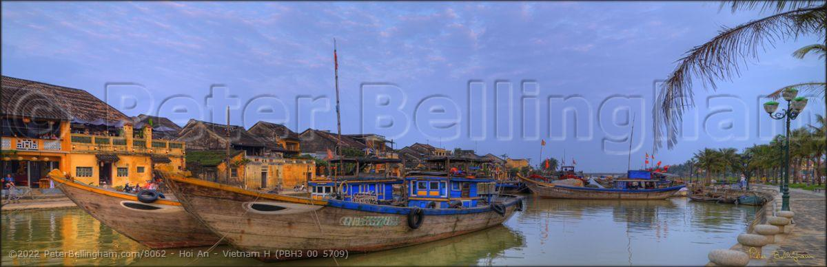 Peter Bellingham Photography Hoi An - Vietnam H (PBH3 00 5709)