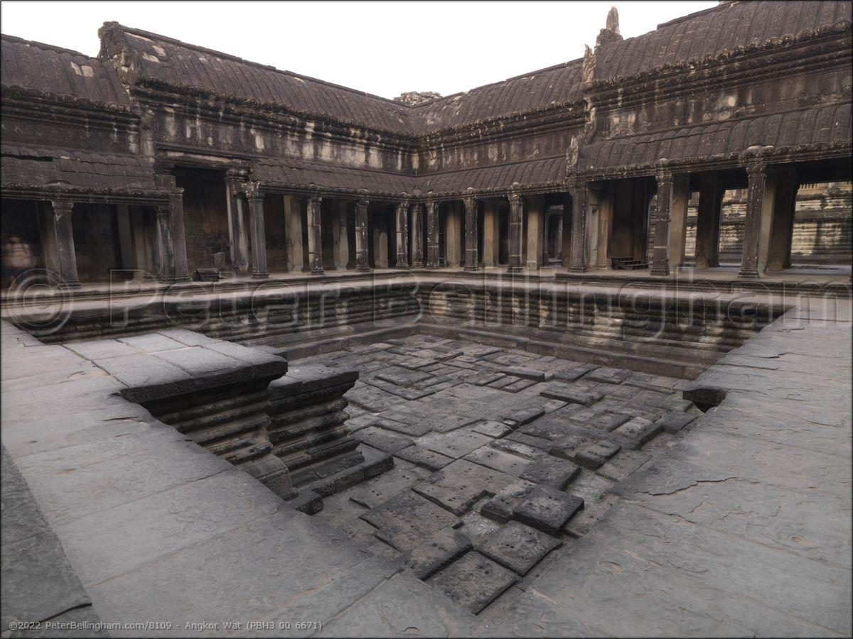Peter Bellingham Photography Angkor Wat (PBH3 00 6671)